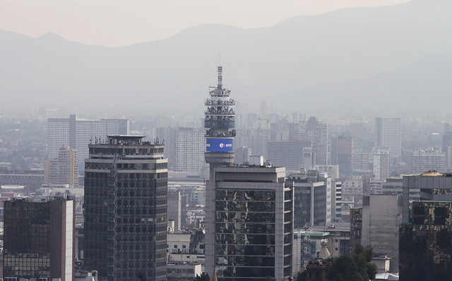 Entel recaudará US$ 770 millones en venta de hasta 3.242 torres en Chile y Perú a American Tower Corporation
