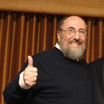 Ni entre oscuros se entienden: Sergio Melnick le responde a Francisco Javier Cuadra