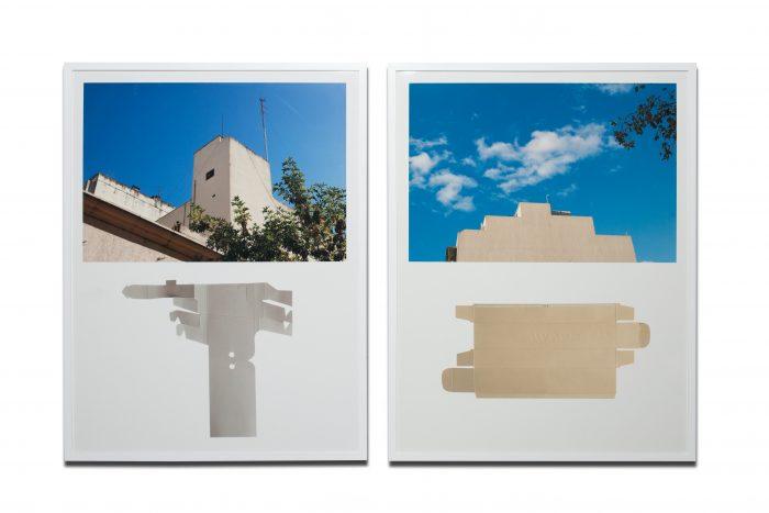 "Exposición ""Geografías, Colección CCU"" en Centro Cultural Estación Antofagasta"