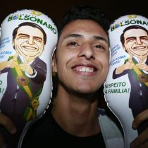 El triunfo de Bolsonaro, el dedo acusador y la superioridad moral
