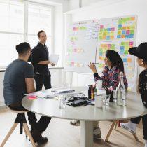 ¿Eres emprendedor y joven? Lanzan concurso que premia a las mejores startup del país