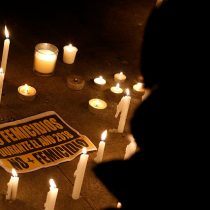 Matan a puñaladas a víctima número 40 de feminicidio en Chile durante el 2018