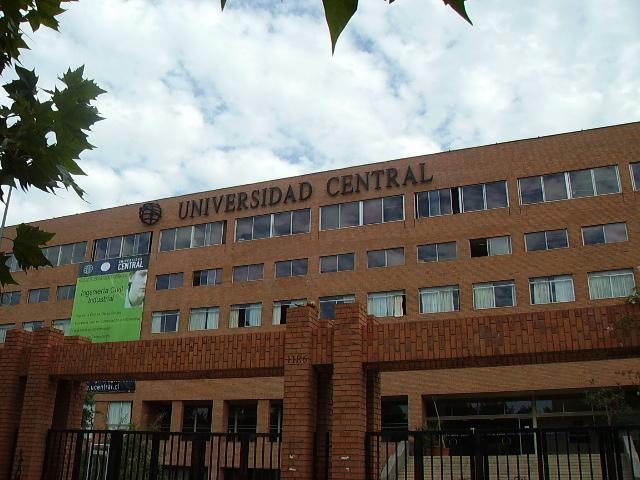 Universidad Central posterga ingreso a gratuidad: