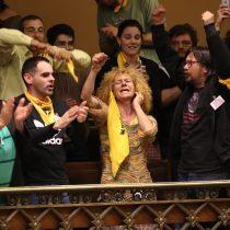 Histórico: Uruguay aprueba ley integral para personas trans