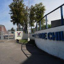 Federación de Estudiantes exige renuncia del decano de Ciencias de la Usach
