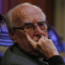 Adiós a un histórico en un día emblemático: a los 103 años fallece Víctor Pey, dueño de El Clarín