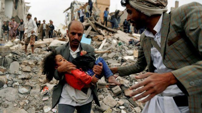 Por qué hay una guerra en Yemen y qué papel juegan las potencias internacionales