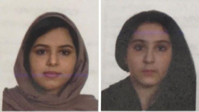 El misterio de las hermanas sauditas que aparecieron muertas en un río en Nueva York