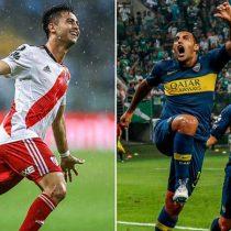 Se juega la primera final de la Copa Libertadores: revisa los horarios de los partidos más importantes de esta jornada