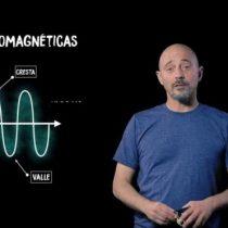 Andrés Gomberoff, físico y divulgador científico: