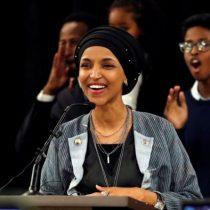 Elecciones en Estados Unidos: ¿cómo se compara el récord de mujeres elegidas en las