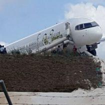 Accidente de Fly Jamaica en Guyana: al menos 6 heridos en vuelo que iba hacia Canadá