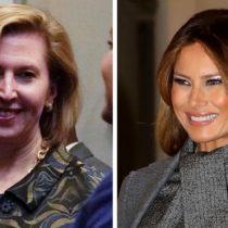 Melania Trump: por qué la primera dama de EE.UU. pidió que despidan a Mira Ricardel, viceconsejera de seguridad nacional de la Casa Blanca