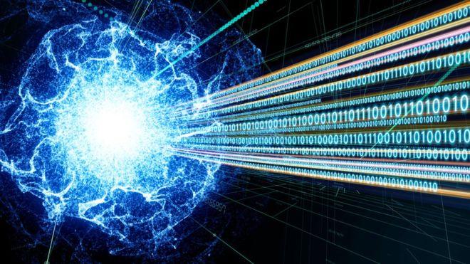 Tecnología cuántica, el nuevo campo de batalla entre Estados Unidos y China
