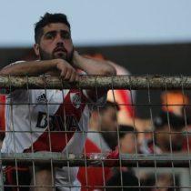 Final Libertadores River vs. Boca: cómo se vivió dentro del Monumental la insólita suspensión de la superfinal