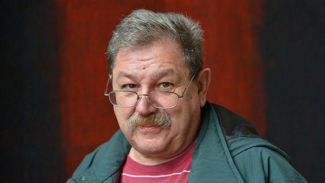 """""""Ley Taibo"""": la frase machista que pone en duda el futuro de uno de los escritores más reconocidos de México en el gobierno de López Obrador"""