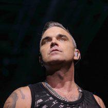 El emocionante regreso de Robbie Williams a Chile