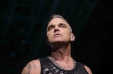 El emocionante regreso de Robbie Williams a Chile