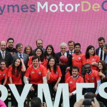 Gobierno da inicio a la Semana de la Pyme: