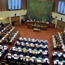 Parlamentarios tendrán que rendir cuenta pública a la ciudadanía