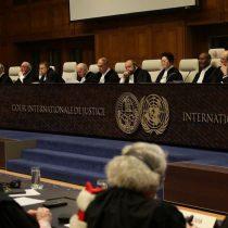 Bolivia dice que Chile tiene una interpretación parcial del fallo de la CIJ