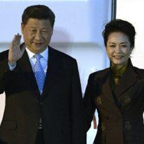 Los bochornos de la cumbre G-20: Presidente de China es confundido por la banda militar argentina