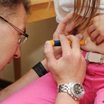 ¿Por qué hay cada vez más niños con diabetes tipo 1?