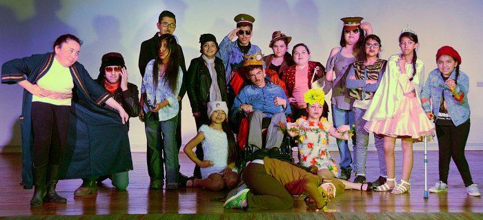 Cuarta versión de Mundo Incluye, el primer festival de artes inclusivo de nuestro país