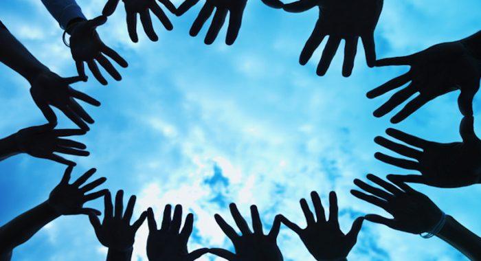 Tertulia porteña del CINV ¿Qué nos hace solidarios? en Valparaíso
