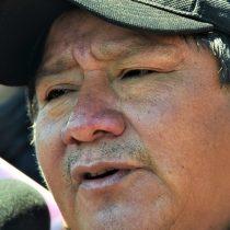 Padre de Camilo Catrillanca tras salida de Luis Mayol: