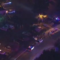 Thousand Oaks: al menos 12 muertos en un tiroteo en un bar de California, Estados Unidos