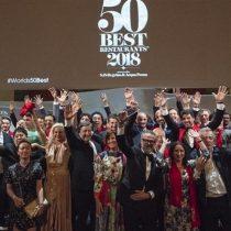 Quiénes están detrás del poder de la lista 50 Best Restaurants