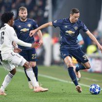 United de Alexis remontó y venció a la Juventus de CR7 en la Champions League