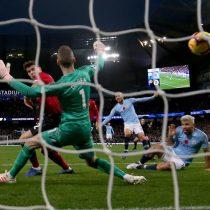 Premier League: Manchester City le da un baile al United de Alexis Sánchez