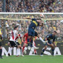Partidazo: Boca y River empatan y definirán el título de la Libertadores en el Monumental
