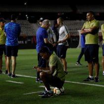Boca Juniors solicita formalmente a la Conmebol la suspensión de la final
