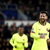 Lionel Messi protagoniza partido de fútbol con niños mientras disfruta de sus vacaciones