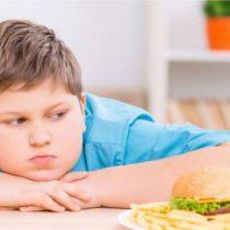 Creemos condiciones de nutrición a nuestros niños