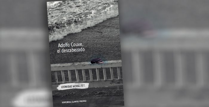 Presentación del libro «Adolfo Couve, el descabezado» de Leonidas Morales en Biblioteca GAM
