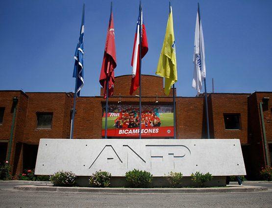No hay fútbol: ANFP suspende nuevamente la fecha del torneo nacional