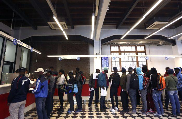 Plan de Retorno Humanitario: Segundo avión con 179 haitianos despegará el lunes
