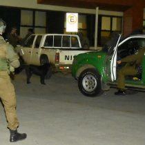 Confirman que policía del Gope rompió con una tijera la tarjeta de la cámara que grabó disparo a Catrillanca