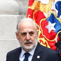 Fiscal Nacional reconoce que aún no se determina si Catrillanca murió de un disparo directo o una bala de rebote
