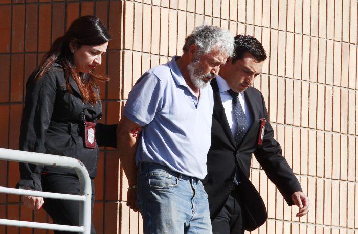 PDI logró la detención de ex agente de la DINA condenado por la Operación Colombo