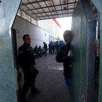 Gendarmes radicalizan protesta: llaman a acuartelamiento e inician huelga de hambre