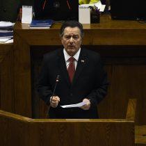 Canciller Ampuero asegura que no puede dar fecha de nombramiento de embajador en Francia