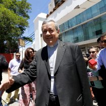 Juan Barros declaró por tres horas por encubrimiento de abusos sexuales