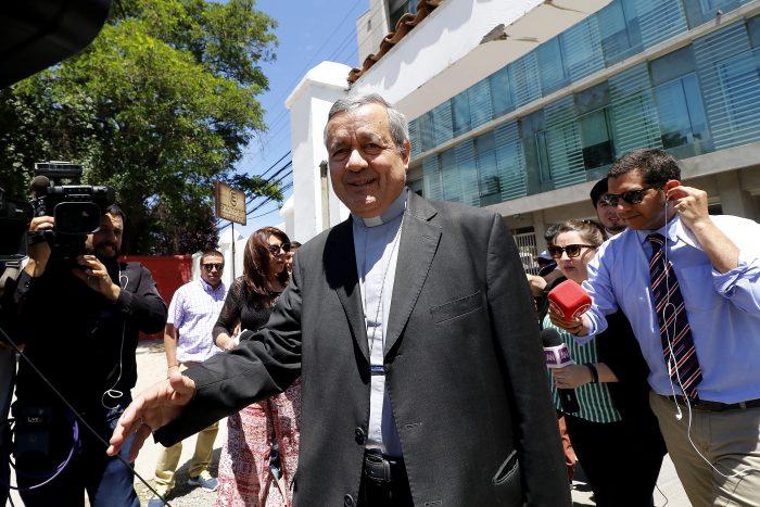 Papa nombra obispos en Chillán y Osorno, dos cargos que estaban vacantes tras investigaciones por abusos sexuales