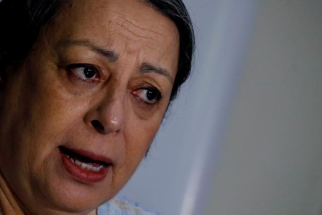 INDH se suma a ofensiva judicial para esclarecer crimen de Camilo Catrillanca