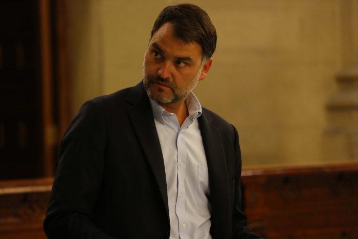 Premio de consuelo: Javier Macaya es ratificado como jefe de Bancada de la UDI